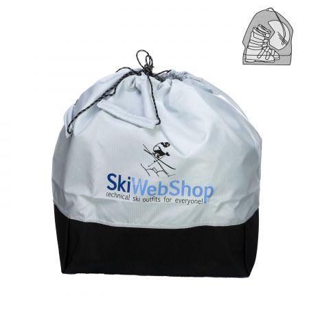 Pro De Con, Function, borsa per scarponi da sci, argento