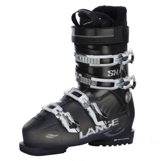 Lange All mountain Sport Performance skischoenen, dames (Ski size skishoe)